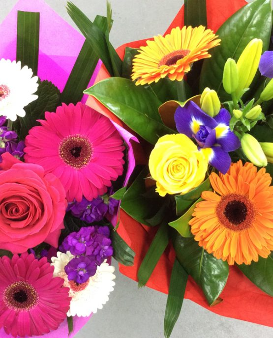 Florist Choice – Flower Talk
