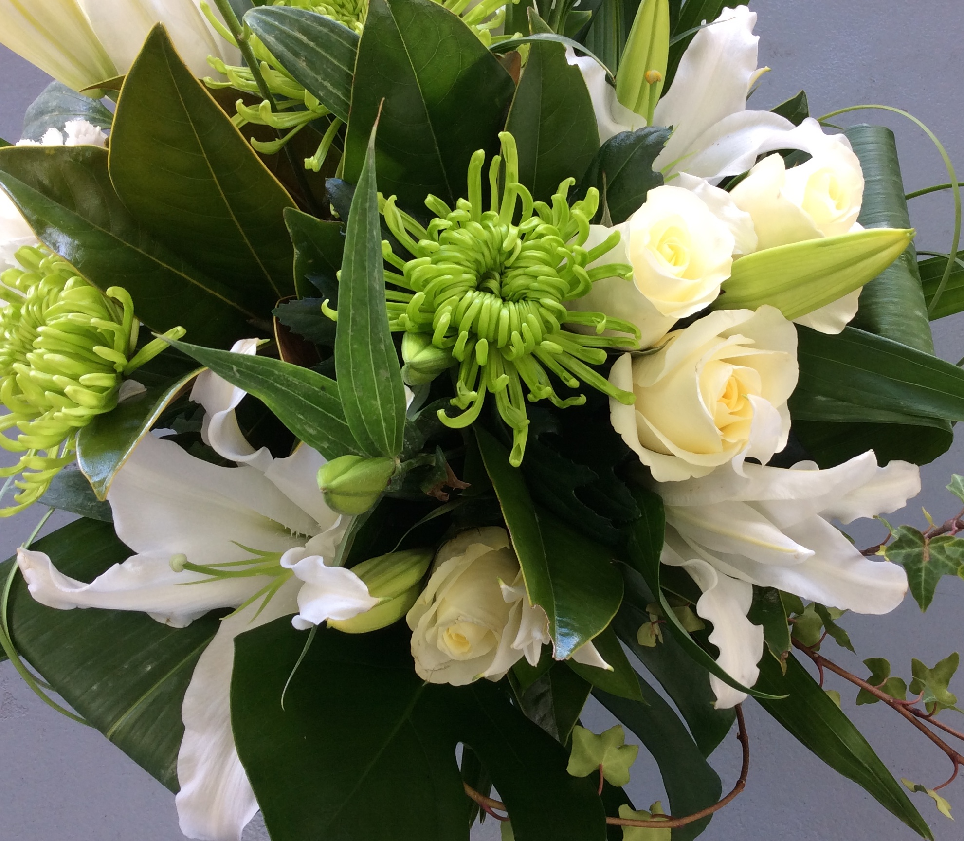 condolence Flowers Suppliers in Whangaparoa