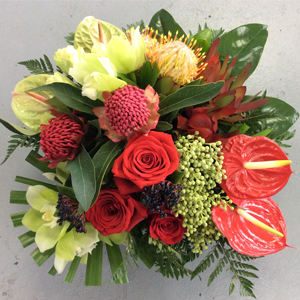 Seasonal flowers suppliers in Millwater