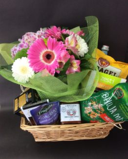 Flowers and Gift basket supplier