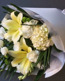 condolence Flowers Suppliers