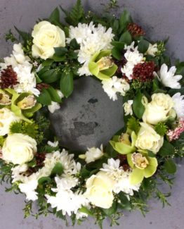 Funeral flowers suppliers in Millwater