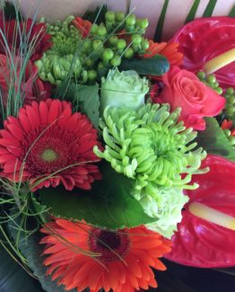 condolence Flowers Supplier in Hibiscus Coast