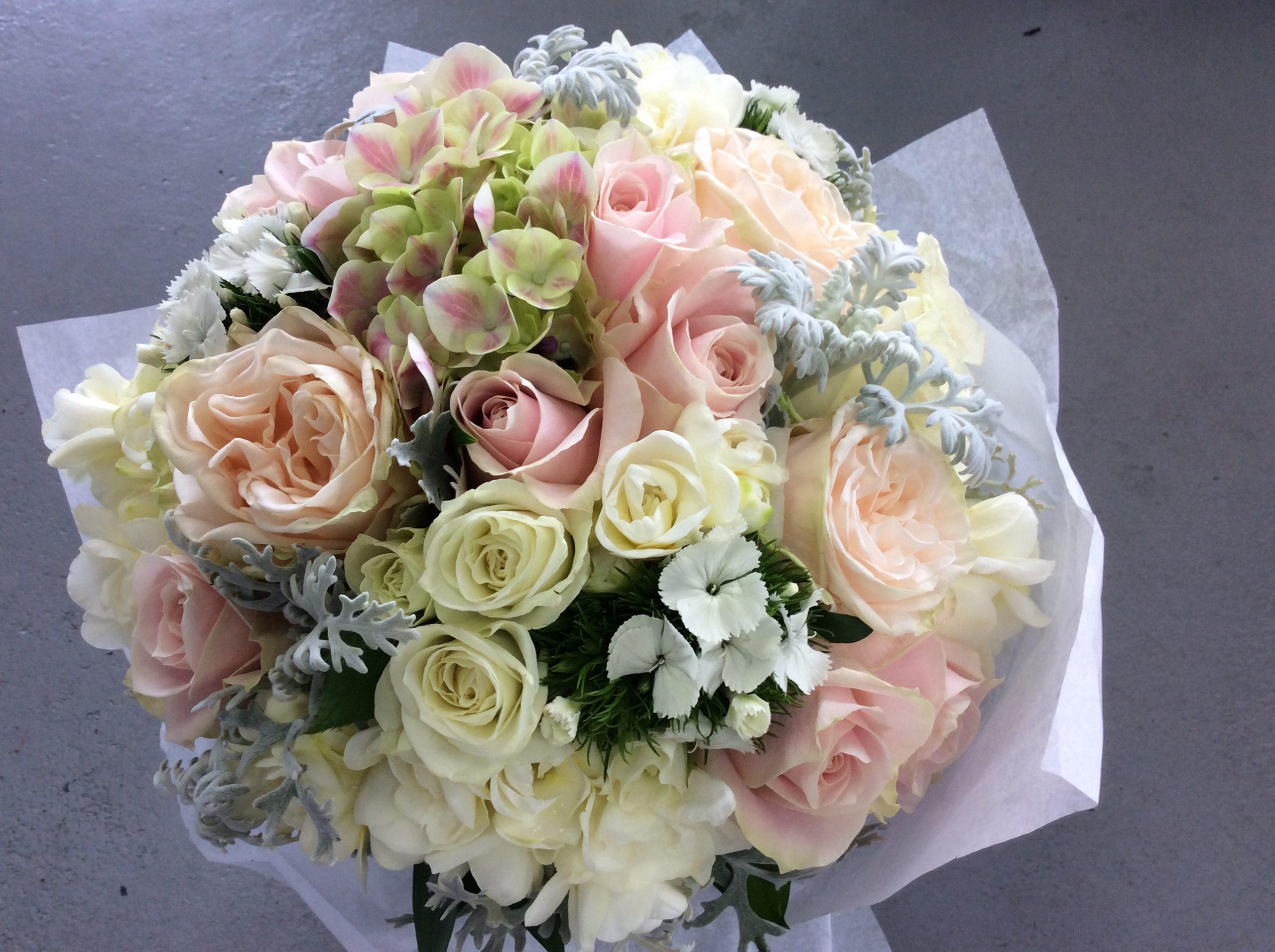 Seasonal flowers supplier in Gulf Harbour