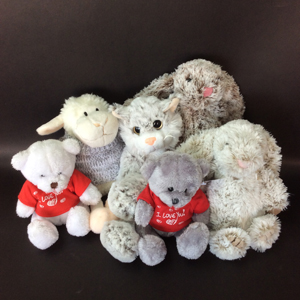 Soft toys suppliers in New Zealand