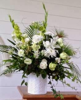 condolence Flowers Supplier in New Zealand