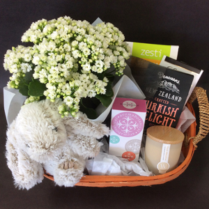 Flowers and Gift basket suppliers