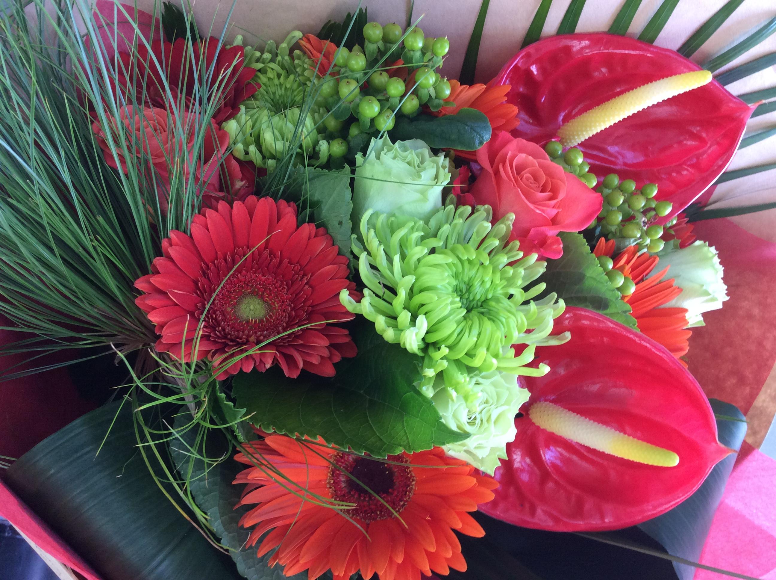 condolence Flowers Supplier in Hibiscus Coast