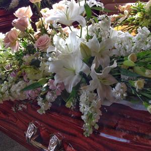 Seasonal flowers supplier in Silverdale