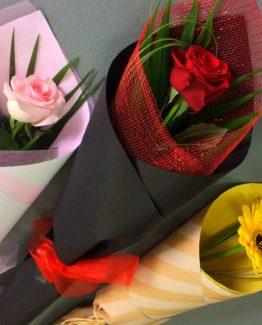 condolence flower